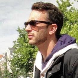 Profilbild von Philipp Wellmer